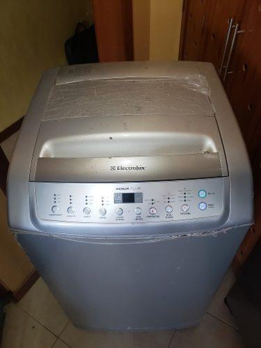 Lavadora electrolux de 13 kg