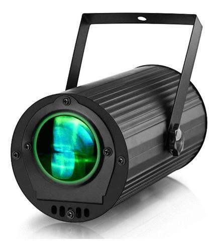 Luz led multicolor technical pro micrófono incorp. tienda f