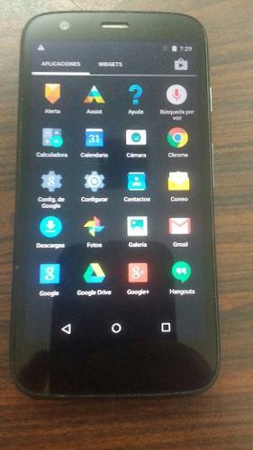 Motorola g1 16gb