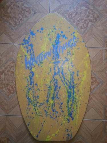 Tabla skimboard surf playa
