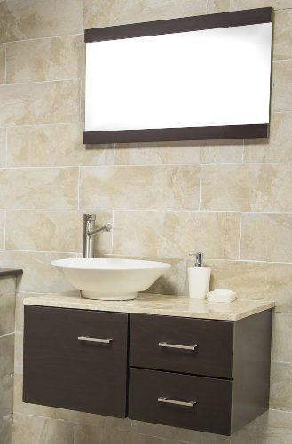 Muebles de baño para lavamos modernos
