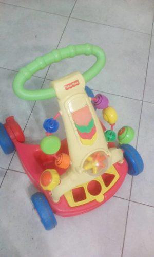 Andadera para bebes