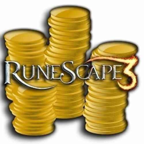 Oferta runescape 3 gold!oro coins lea descripción!!