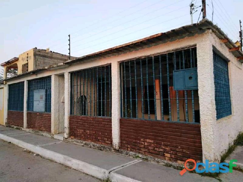 Vendo mi hermosa casa en barquisimeto