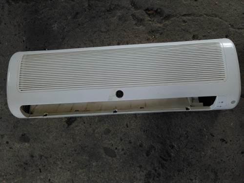 Carcasa consola split marca general electric de 16.000 btu