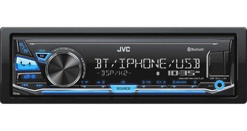 Radio reproductor jvc kd-sx24bt bluetooth usb 60d