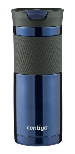 Vaso contigo byron snapseal travel mug color azul
