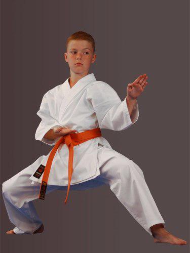 Karategui tokaido shoshin original importado 150cm/160cm