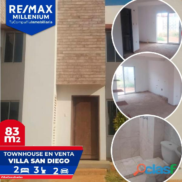 Casa venta maracaibo villa san diego circunvalacion 1 070120