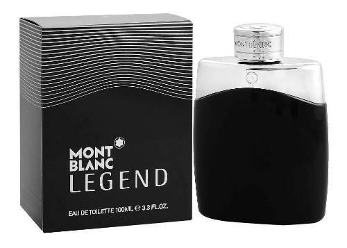 Colonia mont blanc legend for men original importado de eeuu