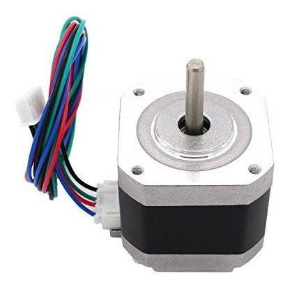 Para 2 unids m6 motor paso impresora cable 3d