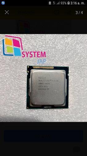 Procesador intel core i7 3770k a 3.4ghz maximo 3.9ghz + fan