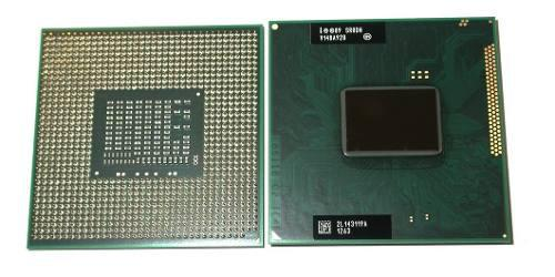 Procesador laptop intel core i3-2350m 2,30 ghz sr0dn