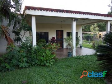 Casa en venta en las morochas, san diego, carabobo, enmetros2, 19 110003, asb