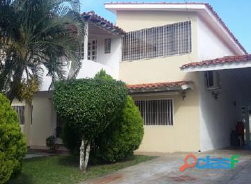 Casa en venta las morochas, san diego, carabobo, enmetros2, 19 110001, asb