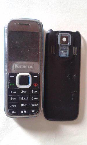 Teléfono nokia 5130 para repuesto y accesorios