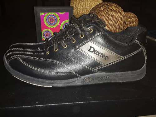 Zapatos De Bowling Dexter