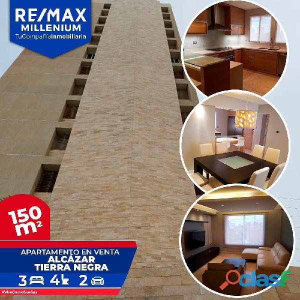 Apartamento Venta Maracaibo Alcazar Tierra Negra LilianaRemax