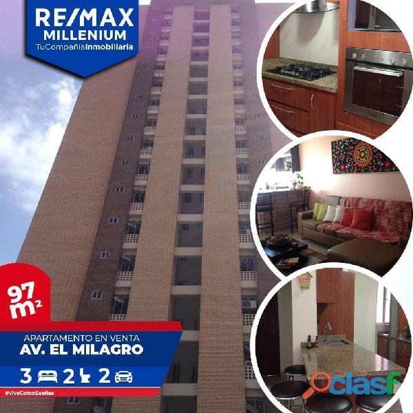 Apartamento Venta Maracaibo Cabana El Milagro LilianaRemax