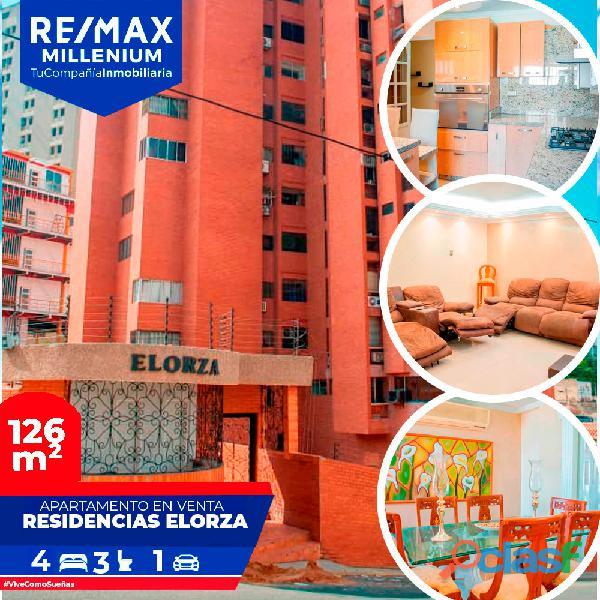 Apartamento Venta Maracaibo Elorza Valle Frío LilianaRemax