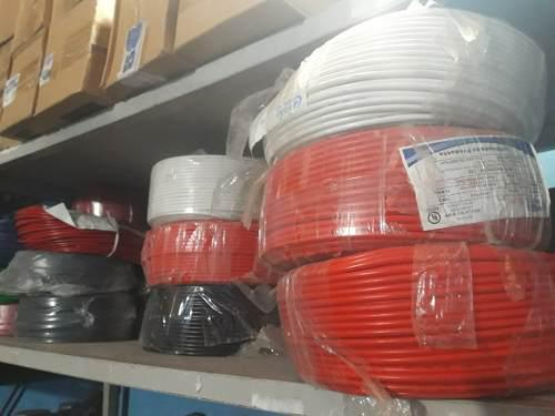 Cable avic importado 12 10 8 6 4 2 100% cobre