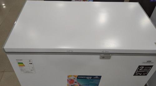 Congelador 300litros refrigerador freezer 345$ (dual) nuevo