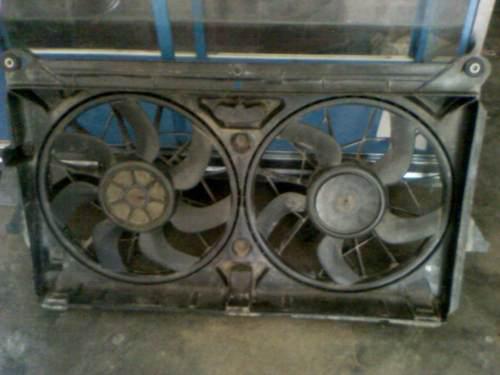 Electro ventiladores dobles para silverado tahoe caprice