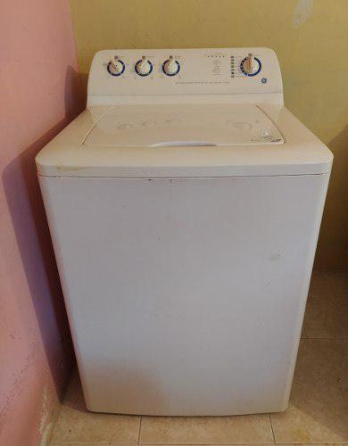 Lavadora general electric automatica 11kg