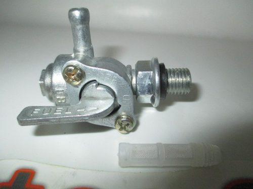 Llave de paso gasolina generadores eléctricos 900w-5000w