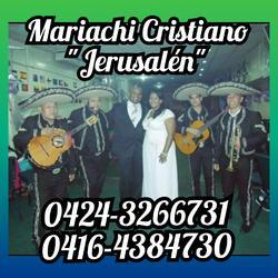 Mariachi cristiano jerusalén