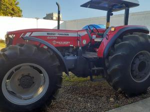 Se vende tractor massey ferguson venezuela