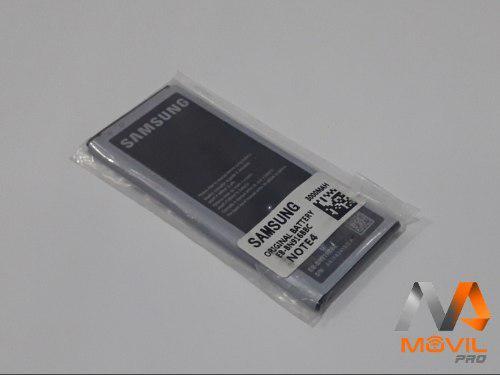 Bateria Samsung Note 4 3000mah Nueva ¡somos Tienda