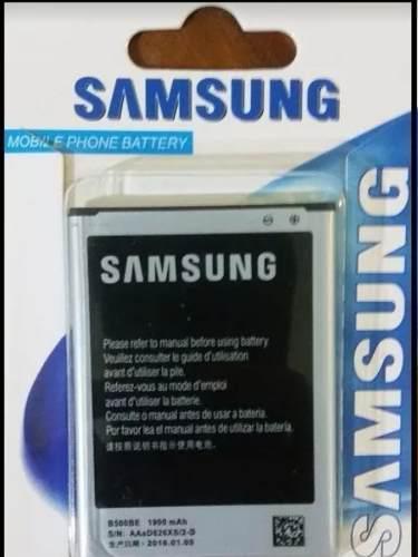 Bateria Samsung S4 Mini Original