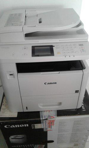 Fotocopiadora canon d1550
