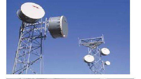 Radome 2.4 mts antena microonda