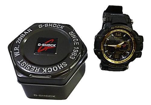 Reloj g shock casio digital con estuche al mayor y detal