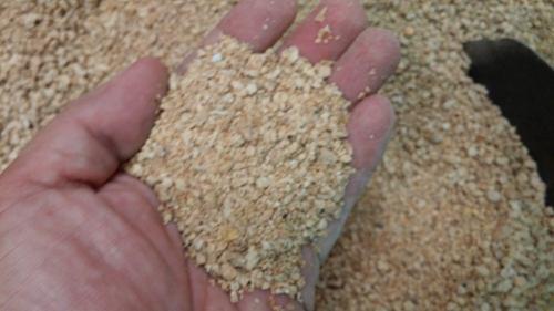 Soya harina para alimentación animal