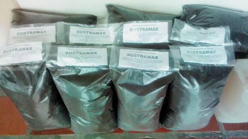 Sustrato germinación inteligente sustramax 5 kg. y 30 kg.
