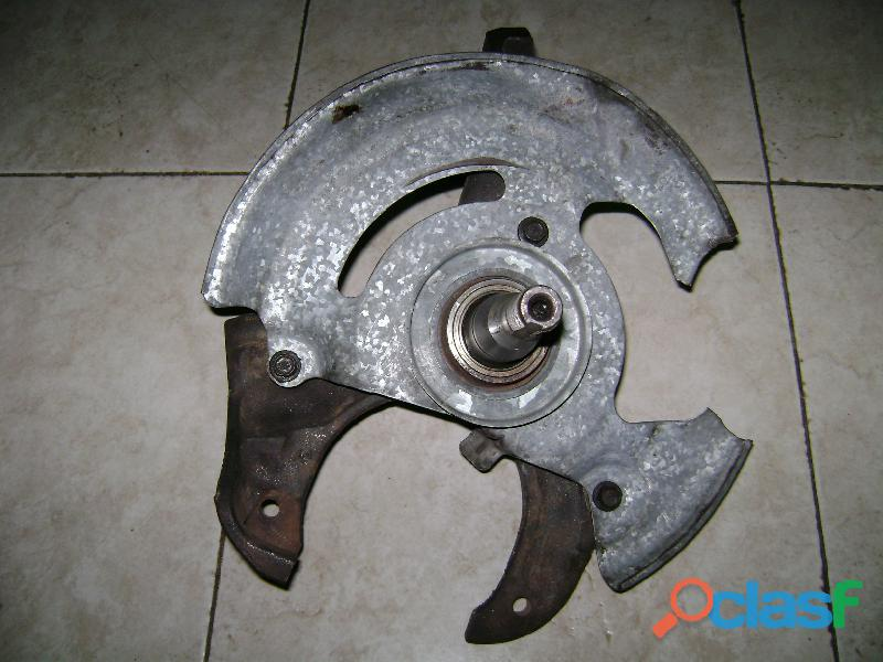 Punta de eje Chevrolet: Malibu, Caprice, Camaro (79)