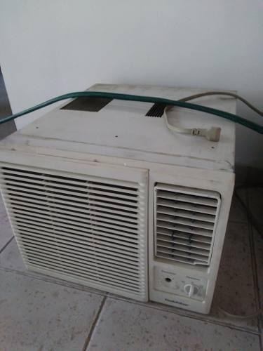 Aire acondicionado de ventana 12.000btu