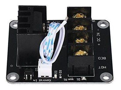 Impresora 3d kingprint junta high power hot cama
