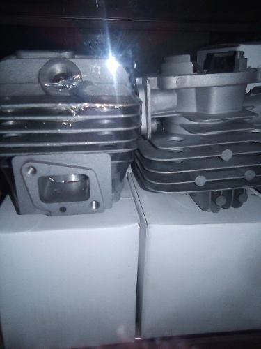 Kit de cilindro desmalezadora 43cc 52cc