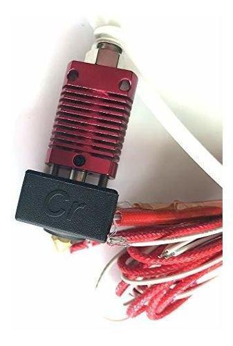 Para calefactor creality juego 3 tapa impresora 3d mk7
