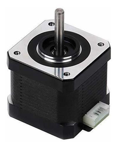 Para impresora fysetc motor paso nema angulo fase