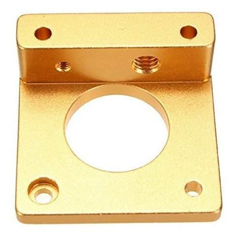 Para impresora kit extrusor reprap motor paso hotend
