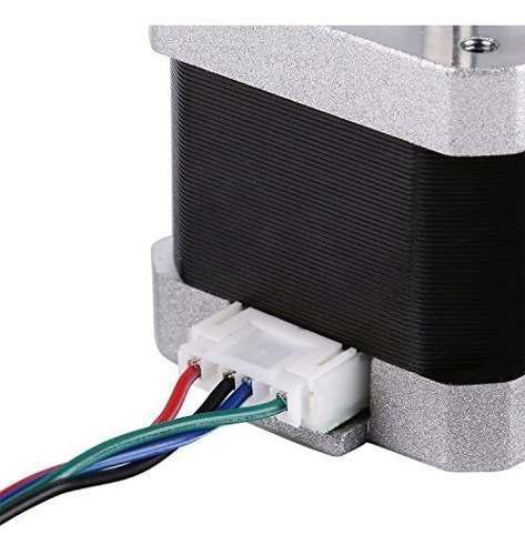 Para impresora sainsmart cnc 3d motor paso 2 fase