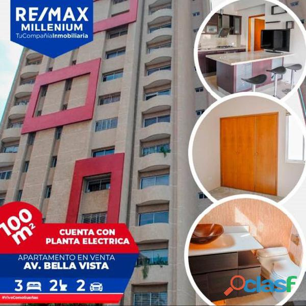 Apartamento Venta Maracaibo IL tranvia Bella Vista 130120