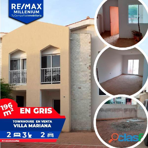 Casa venta maracaibo villa mariana zona norte lilianaremax