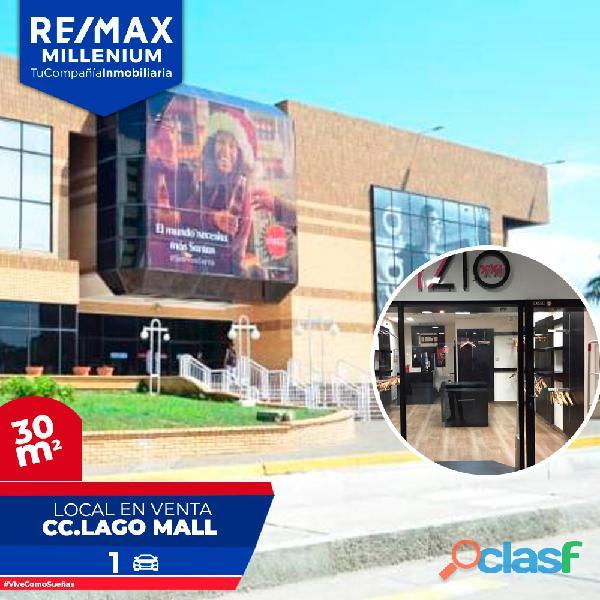 Local venta maracaibo lago mall lilianaremax 130120