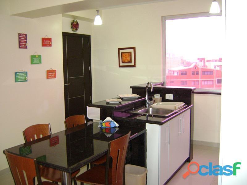 Apartamento en Tucacas, Residencias Varadero Suites SDA 341 2